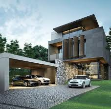 best 25 modern villa design ideas on pinterest villa design
