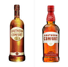 Drinks With Southern Comfort Brand New New Logo And Packaging For Southern Comfort By Helms