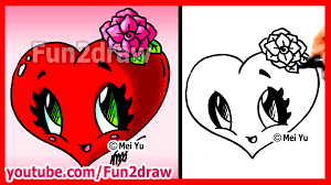 halloween maxresdefault cute candy apple how to drawween