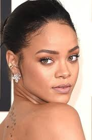 what is ear cuff rihanna wears diamond ear cuffs and climbers by chopard to the