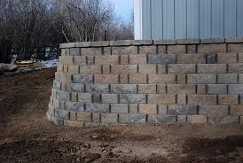 segmental retaining walls wind river scapes inc