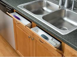 the kitchen sink storage ideas 18 smart ideas to add storage space to your home