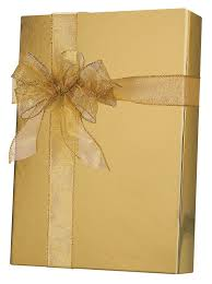 wedding gift wrapping paper gold metallic gift wrap innisbrook wrapping paper