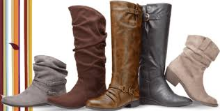 womens boots at payless payless shoe source fall boots up to 40 8 back