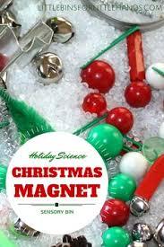christmas science with magna tiles u0026 jingle bells christmas
