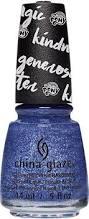 amazon com china glaze let your twilight sparkle nail polish