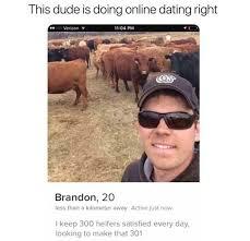 Online Meme - online dating done right meme by salim elhaddad memedroid