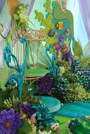 Under The Sea Decorations For Prom Under The Sea Party Party Ideas Pinterest Birthdays Mermaid