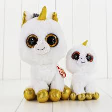aliexpress buy 15 25cm ty beanie boos big eyes plush toy
