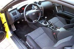 2003 hyundai tiburon gt tuscani edition test drive 2003 hyundai tiburon tuscani autos ca