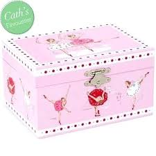 personalized jewelry box for baby best jewelry box for girl ballerina jewelry box
