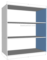 Horizontal Storage Cabinet Pull Out Storage Cabinet Sawdust