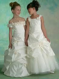 robe mariage enfants cortège enfant demetrios kukla robe mariage suite mariagetv