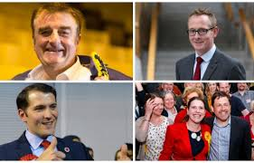 seconds of summer a team mp who are the scottish mps in westminster how many of them are there