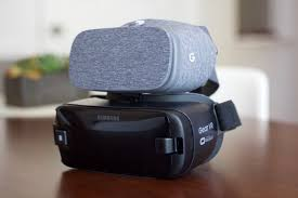 gear vr vs daydream which delivers the best vr experience