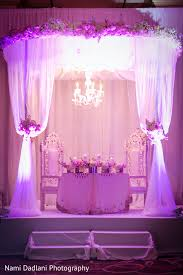 sweetheart stage in miami fl indian wedding by nami dadlani sweetheart stage in miami fl indian wedding by nami dadlani photography maharani weddings interior design ideas
