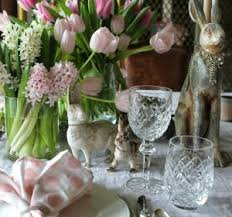 Easter Decorations For Dining Table by Easter Dining Table Decorations Easter Table Easter Brunch Table