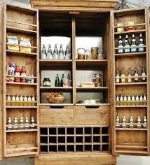 Kitchen Pantry Storage Cabinets Kitchen Pantry Stand Alone St Alekitchen Pantry Storage Cabinet