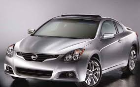 2018 Nissan Altima Coupe Redesign Price And Review Car 2018