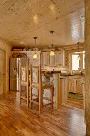 knotty hickory cabinets kitchen 33 best ideas hickory cabinets for naturally beautiful kitchen