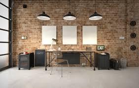 deco bureau industriel 25 idées déco d un bureau maison nos astuces pour le mettre en valeur