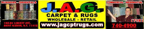 18 Foot Runner Rug J A G Carpet Wholesalers Inc Monday To Fridays 9 00 6 00