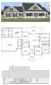 open floor plan house plans 16 cool open floor plan farmhouse home design ideas