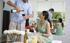 chambrer un vin comment bien préparer un vin avant de le servir
