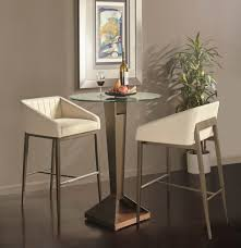 elite dining room furniture folio stool by elite modern