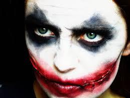 tutorial gambar joker halloween joker makeup tutorial halloween costume ideas