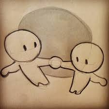 photos cute couple cartoon images sketch drawing art gallery