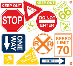 wall pops wpk0617 road signs wall decals 17 25 inch by 39 inch wall pops wpk0617 road signs wall decals 17 25 inch by 39 inch two sheets decorative wall appliques amazon com