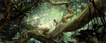 jungle book concept art seth engstrom concept art