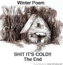 Memes About Winter - winter poem funny meme memes pinterest meme humour and memes
