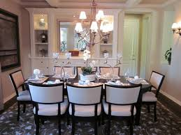 Dining Table  Seat Dining Table Set Home Design Ideas - Black dining table for 8