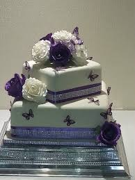 tiered wedding cakes best 25 2 tier wedding cakes ideas on 1 tier wedding