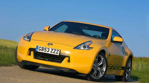 nissan 370z top speed mph nissan 370z yellow gt4 limited edition announced at goodwood