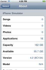 difference between iphone and android difference between iphone simulator and android emulator stack