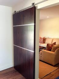 Glass Barn Door by Awesome Exterior Sliding Door Hardware Images Trends Ideas 2017