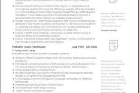 Sample Pediatric Nurse Resume by Nurse Practitioner Resume Examples Resume Examples For Registered