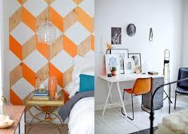 deco chambre orange 20 inspirations pour un zest d orange dans la déco joli place