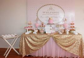 princess baby shower princess baby shower decorations uptodate screnshoots pink gold