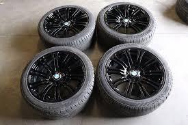 bmw black alloys bmw m3 replica black alloy wheels 1 3 series e36 e46 e90 e91 e92