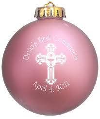 communion christmas ornament communion decorations