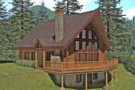 cabin style house plan 2 beds 1 00 baths 900 sqft 18 327 luxihome