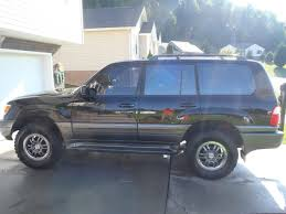 lexus lx470 diesel for sale for sale 2000 lexus lx470 great condition serviced lifted
