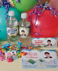 cheap personalized party favors customized party favors gift baskets in blue bell pa memories