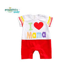 Pima Cotton Baby Clothes Online Get Cheap Baby Summer Clothes Aliexpress Com Alibaba Group