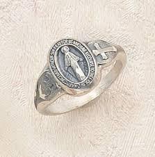 religious rings creed jewelry religious rings catholic jewelry autom