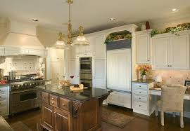 two tone kitchen cabinets and island two toned kitchen cabinets morris black designs